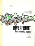 Riverfront: the humanist speaks by Harvey Leavitt, Metropolitan Area Planning Agency, and Riverfront Development Program