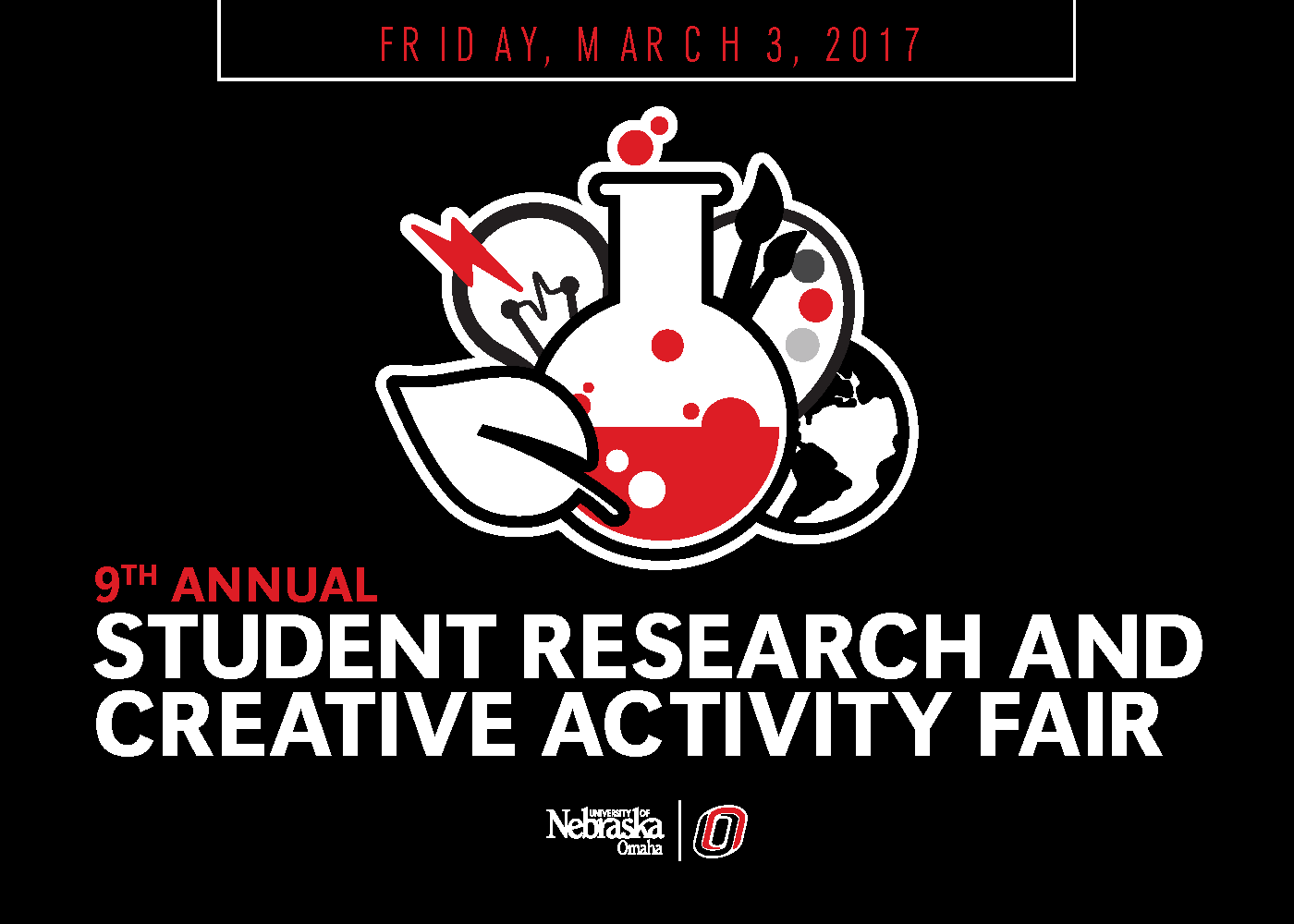 2017 Student Research and Creative Activity Fair