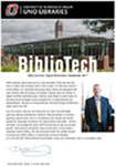 BiblioTech, September 2017 by UNO Libraries