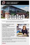 BiblioTech, September 2018
