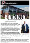 BiblioTech, April 2020