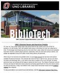 BiblioTech, June 2020