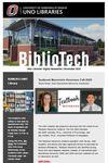 BiblioTech, November 2020