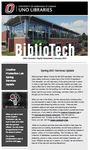 BiblioTech, January 2021