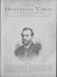 The Bohemian Voice, Vol.1, No.10