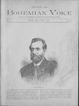 The Bohemian Voice, Vol.1, No.10