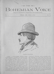 The Bohemian Voice, Vol.1, No.11