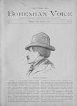 The Bohemian Voice, Vol.1, No.11