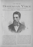 The Bohemian Voice, Vol.2, No.3