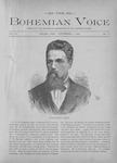 The Bohemian Voice, Vol.2, No.3