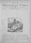 The Bohemian Voice, Vol.2, No.5