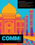 CommUNO Magazine, Spring 2014 by School of Communication