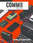 CommUNO Magazine, Spring 2019 by School of Communication