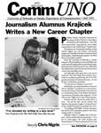 CommUNO Magazine, Fall 1991
