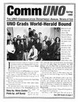 CommUNO Magazine, Spring 1995