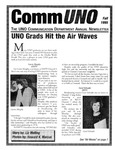 CommUNO Magazine, Fall 1995