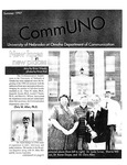 CommUNO Magazine, Summer 1997 by School of Communication