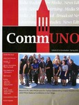 CommUNO Magazine, Spring 2010 by School of Communication