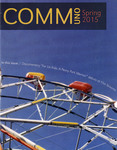 CommUNO Magazine, Spring 2015 by School of Communication