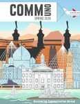 CommUNO Magazine, Spring 2020 by School of Communication