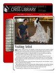 Criss Chronicles, Volume 2, Issue 2