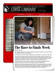 Criss Chronicles, Volume 2, Issue 3 by Criss Library