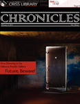 Criss Chronicles, Volume 3, Issue 2 by Criss Library