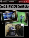 Criss Chronicles, Volume 4, Issue 2