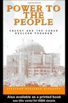 <i>Power to the People: Energy and the Cuban Nuclear Program</i> by Jonathan Benjamin-Alvarado
