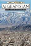 <i>A Brief History of Afghanistan</i> by Shaista Wahab and Barry Youngerman