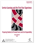 <i>Service-Learning & The First-Year Experience: Preparing Students for Personal Success and Civic Responsibility </i> by Edward Zlotkowski and Nora Bacon