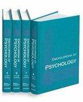 <i>The Encyclopedia of Psychology</i> by Alan E. Kazin and Michael J. Cortese