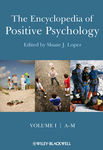 <i>The Encyclopedia of Positive Psychology</i> by Shane J. Lopez and Roni Reiter-Palmon