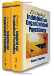 <i>The Encyclopedia of Industrial and Organizational Psychology</i>