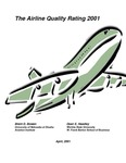 <i>The Airline Quality Rating 2001</i> by Brent D. Bowen, Dean Headley, and UNO Aviation Institute