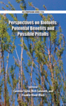 <i>Perspectives on Biofuels: Potential Benefits and Possible Pitfalls</i> by Caroline Taylor, Rich Lomneth, and Frankie Wood-Black