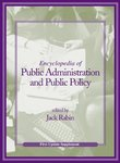<i>Encyclopedia of Public Administration and Public Policy, First Update Supplement</i>