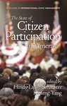 <i>The State of Citizen Participation in America</i> by Hindy Lauer Schachter, Kaifeng Yang, and Jeremy Harris Lipschultz