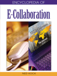 <i>Encyclopedia of E-Collaboration</i> by Ned Knock, Ilze Zigurs, Deepak Khazanchi, and Azamat Mametjanov