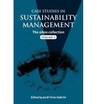 <i>Case Studies in Sustainability Management - The Oikos Collection Vol. 3</i> by Jordi Vives Gabriel, A. Erin Bass, and R. J. Morris