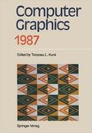 Computer Graphics 1987: Proceedings of CG International '8