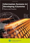 <i>Information Systems in Developing Countries: Theory and Practice</i>