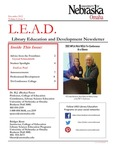 Library Education and Development Newsletter,  Volume 6, Issue 2