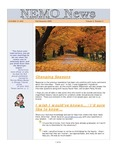 NEMO News, Volume 2, Issue 2