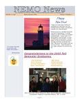 NEMO News, Volume 2, Issue 4