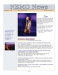 NEMO News, Volume 2, Issue 5