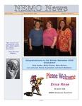 NEMO News, Volume 2, Issue 8