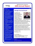 HPER Biomechanics Laboratory 2005 Annual Report, Issue 4 by Nebraska Biomechanics Core Facility