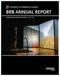 Biomechanics Annual Report, Fall 2014