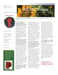 NEMO News, Volume 3, Issue 3 by UNO Library Science Education